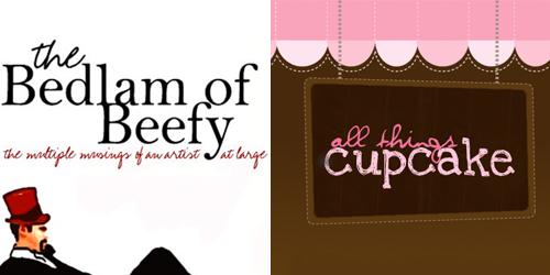 Bedlam-cupcake