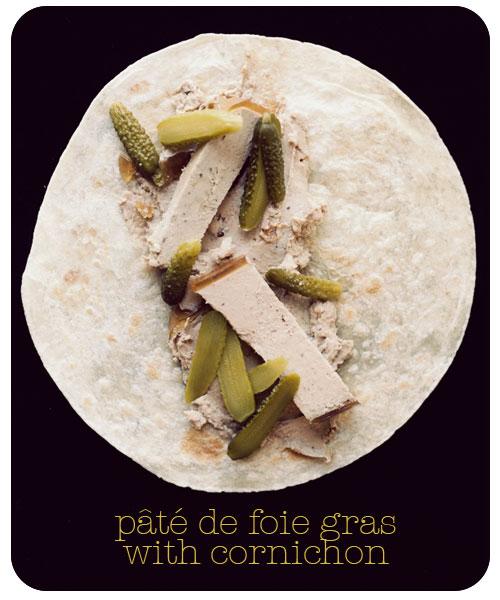 Pate-de-foie-gras