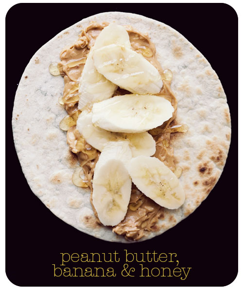 Peanut-butter-banana-and-ho